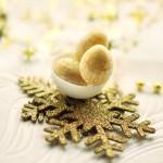 Recette apéritif de fête #4 : Oeufs de caille marbrés au thé
