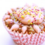 J'ai testé le cours de cupcakes !