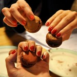 Le gang des testeuses lyonnaises s'attaque au macaron