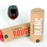 Un vin rouge en poudre nommé La Piquette: ça vous inspire?