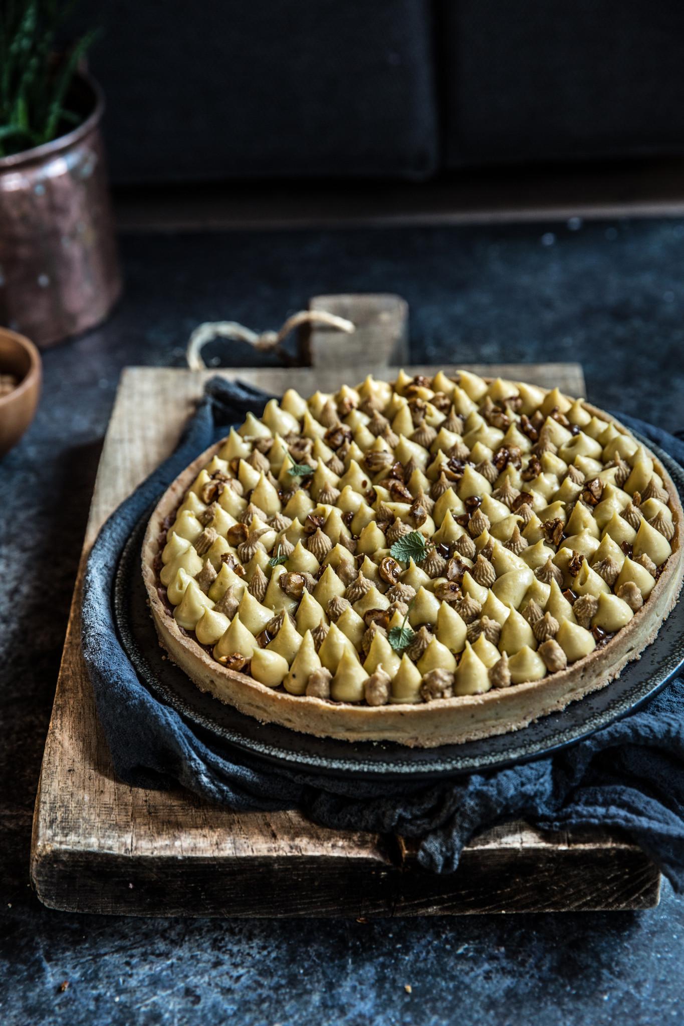 tarte dulcey cremeux passion (1 sur 1)-3