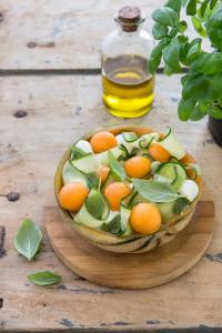Melon salade (1 sur 1)