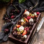 Brownie twisté & visite de la cité du chocolat Valrhona