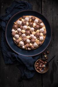 Fantastik chocolat noisettes