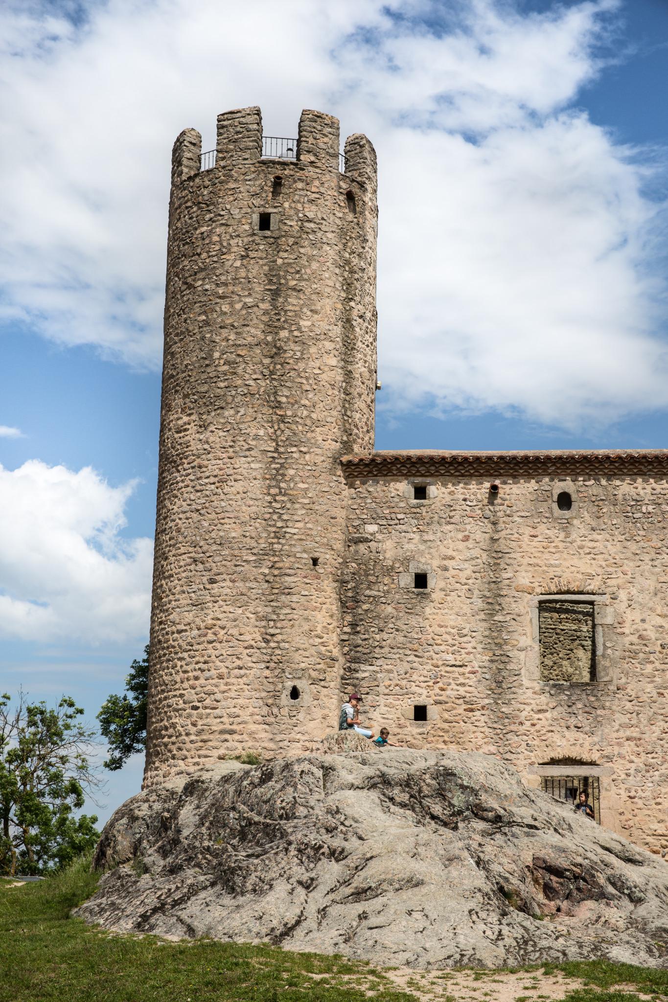 chateau d'essalois 3