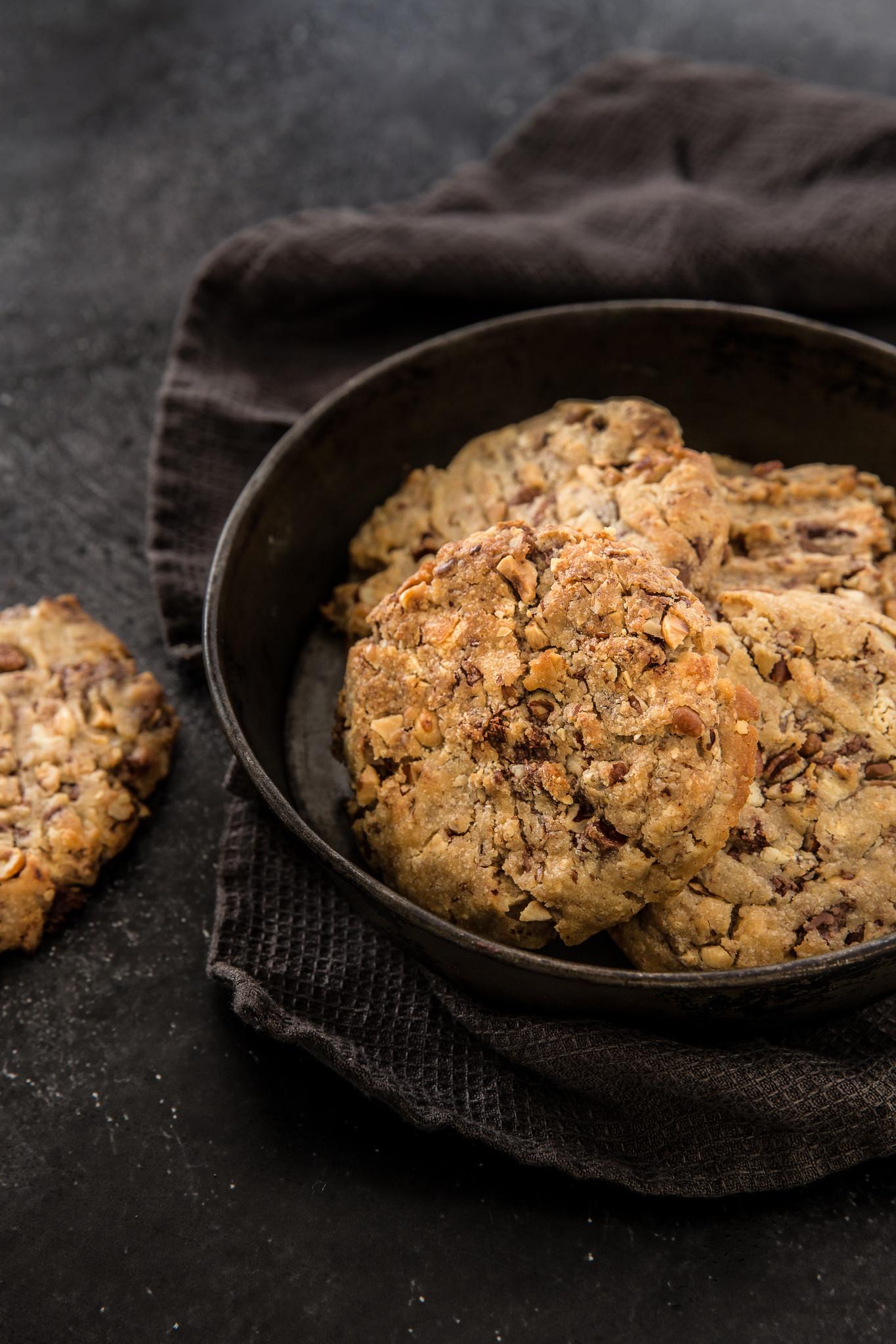 cookies style levain bakery